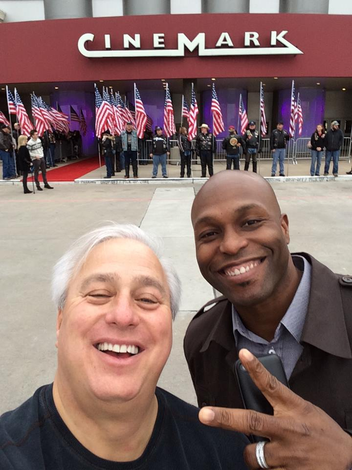Former Major League Baseball player Torii Hunter  Along with his partner, Ed Butowsky of Chapwood Investments, Hunter started Clubhouse Investment Club, which allows athletes, entertainers and celebrities to put their money in venture capital investments.
