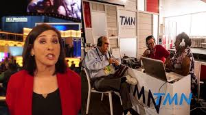 Ellen Ratner – White House correspondent and bureau chief for Talk Media News defends Hannity