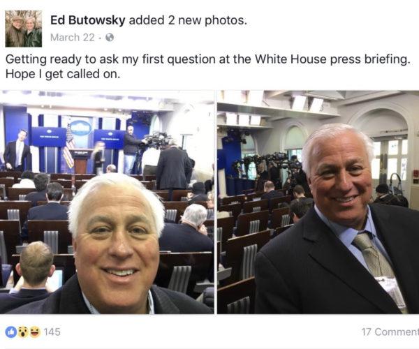 """Ed Butowsky representative for Mr. Kemp"""